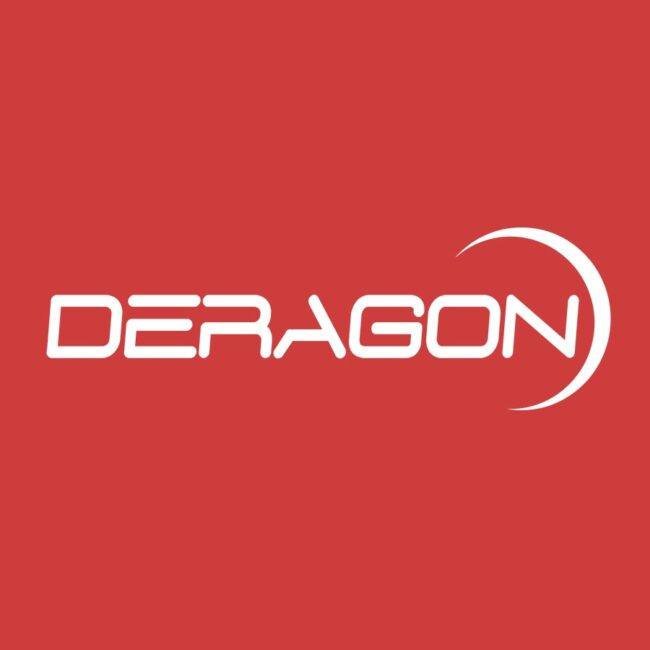 Deragon logo