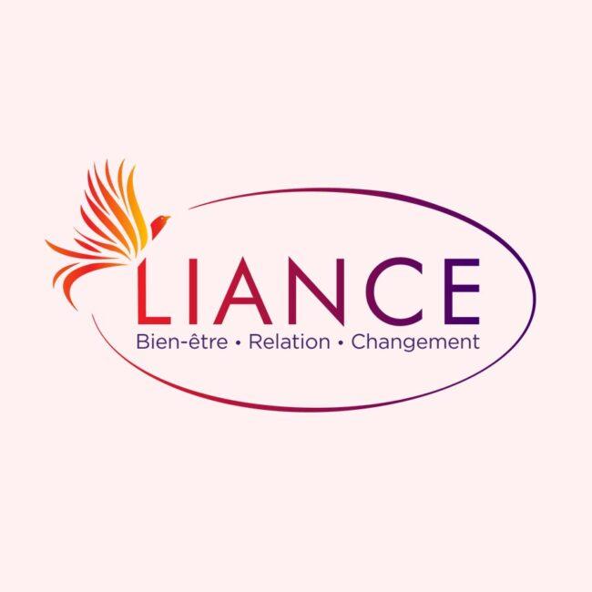Liance logo