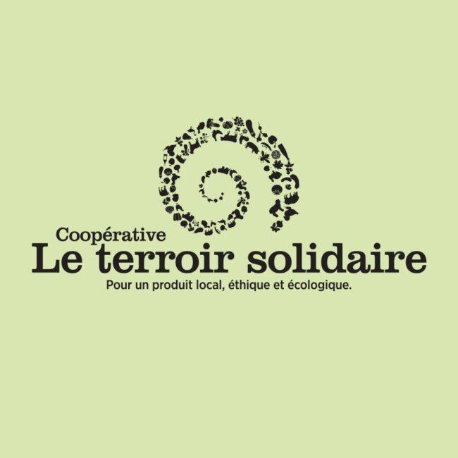 Coopérative Le terroir solidaire logo